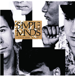 Vinyl Simple Minds - Once Upon A Time