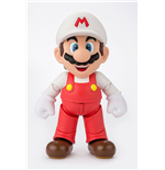 Actionfigur Super Mario - Fire Mario