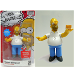 Aktionfigur Die Simpsons - Homer Deluxe Figur