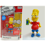 Actionfigur Die Simpsons  196023