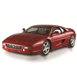 Modellauto 1:18 F355 Berlinetta Red