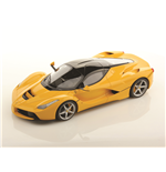 Modellauto 1:24 LaFerrari Yellow