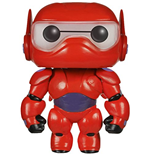 Actionfigur Big Hero 6 196840