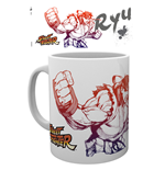 Tasse Street Fighter  197004