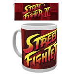 Tasse Street Fighter  197005