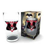 Batman v Superman Glas VS