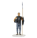 Game of Thrones PVC Statue Grauer Wurm 19 cm