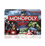 Brettspiel The Avengers 197087