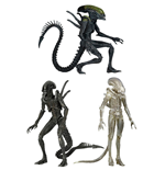 Aliens Actionfiguren 23 cm Serie 7 Sortiment (14)