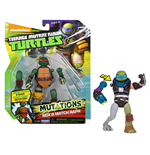 Spielzeug Mutant Ninja Turtles - Mutation Mix and Match Ass.3