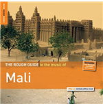 Vinyl Rough Guide To The Music Of Mali