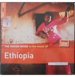Vinyl Rough Guide To The Music Of Ethiopia (The)