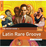 Vinyl Rough Guide To Latin Rare Groove