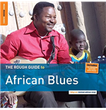 Vinyl Rough Guide To African Blues