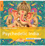 Vinyl Rough Guide Psychedelic India