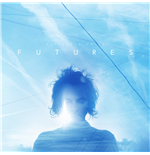 Vinyl Butterfly Child - Futures