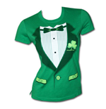 T-Shirt Saint Patrick's Day 197677