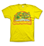 T-Shirt Ninja Turtles 197687