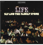 Vinyl Sly And The Family Stone - Life