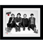 Kunstdruck 5 seconds of summer