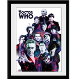 Poster Doctor Who  198049