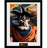 Kunstdruck Dragon ball 198055