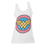 Top Wonder Woman - Frauen