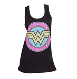Top Wonder Woman Logo