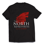T-Shirt Game of Thrones  198137