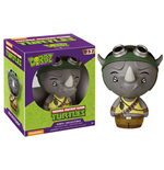 Teenage Mutant Ninja Turtles Vinyl Sugar Dorbz Vinyl Figur Rocksteady 8 cm