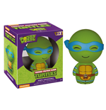 Teenage Mutant Ninja Turtles Vinyl Sugar Dorbz Vinyl Figur Leonardo 8 cm