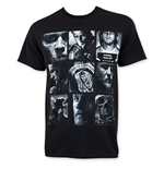 T-Shirt Sons of Anarchy 198213