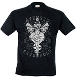 T-Shirt Avenged Sevenfold 198297