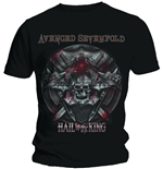 T-Shirt Avenged Sevenfold 198298