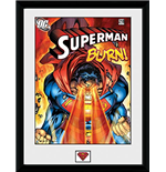 Kunstdruck Superman 198365