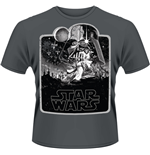 T-Shirt Star Wars 198391