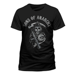 T-Shirt Sons of Anarchy - Main Logo