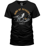 T-Shirt Sons of Anarchy 198407