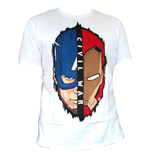 T-Shirt Captain America  198453
