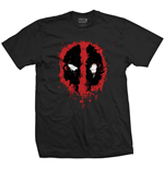 T-Shirt Deadpool 198461