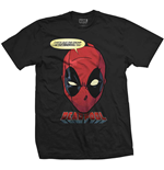 T-Shirt Deadpool 198463