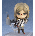 Kantai Collection Nendoroid Actionfigur Katori 10 cm