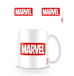 Tasse Marvel Superhelden
