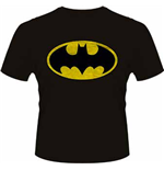 T-Shirt Batman 198574