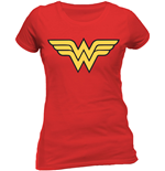 T-Shirt Wonder Woman 198846