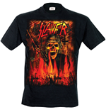T-Shirt Slayer 198897