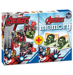 Brettspiel The Avengers 198971
