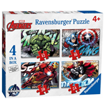 Puzzle The Avengers 198973