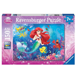 Puzzle The Little Mermaid 199095