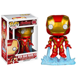 Actionfigur Iron Man 199331